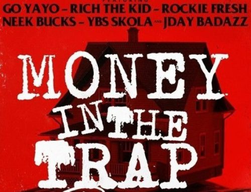 Philthy Rich  – Money In The Trap (Remix)