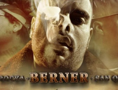 Berner x San Quinn x Rich Rocka – Pretty Lil Bitch